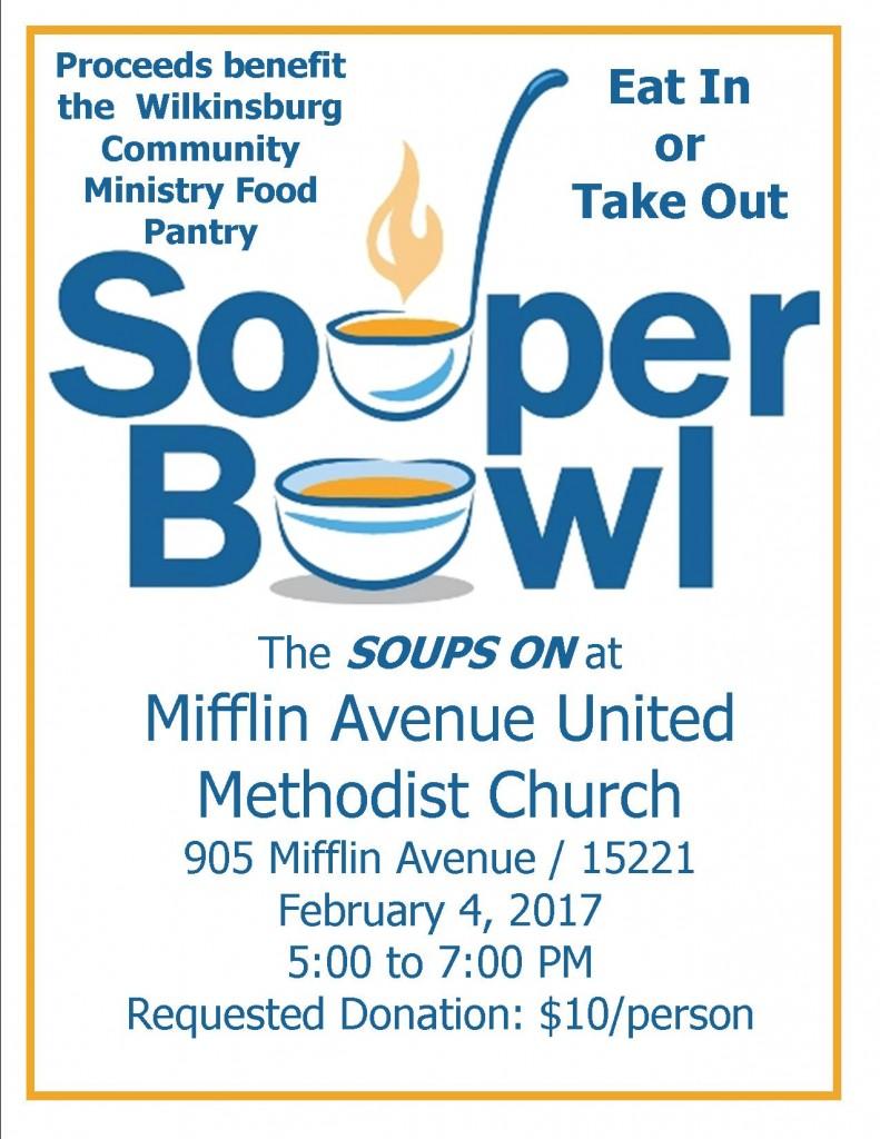 2017 Souper Bowl